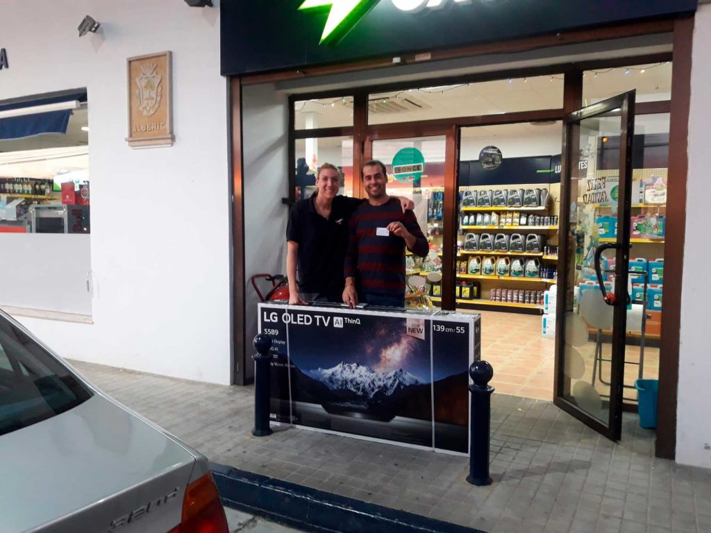 exoil-estaciones-servicio-sorteo-tv-dos